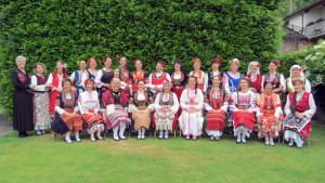 Bulgarian Voices of Seattle