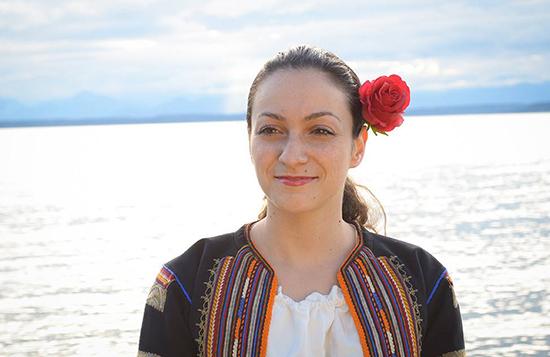 BV Nina Nikolova
