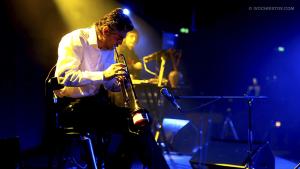 Live at Sofia Live Club 2010 6